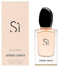 Giorgio Armani Si Eau De Parfum For Women 100ml
